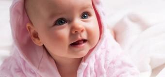 Top 10 des prénoms de filles nées en 2013