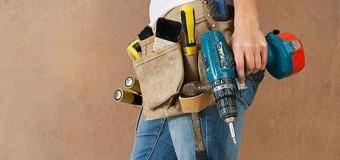 Top 5 des outils à toujours avoir chez soi