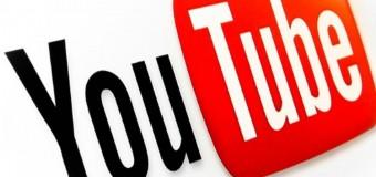 Top 10 des marques les plus vues en 2013 sur Youtube