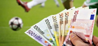 Top 10 des footballeurs les mieux payés