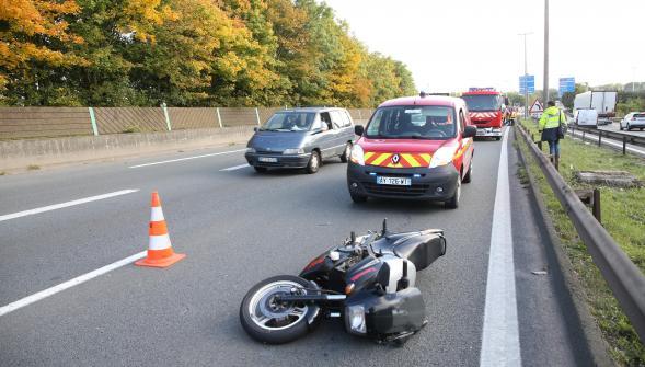 accidents moto